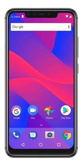 Blu Vivo Xi -pantalla De 5.9 , 32gb Memoria Y 3gb Ram