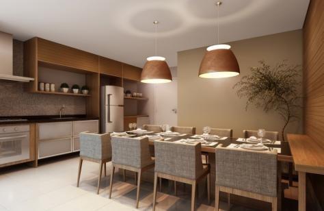 Apartamento Em Alto Da Boa Vista, São Paulo/sp De 58m² 2 Quartos À Venda Por R$ 761.000,00 - Ap105697