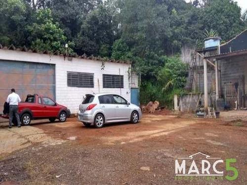 Imagem 1 de 16 de Galpao - Jardim Tupi - 1158