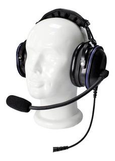 Audífonos Acolchonados C/ Diadema P/tk2000/3000 Tx-750-k01