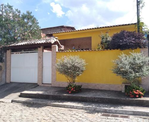 Imagem 1 de 14 de Ta40 Excelente Casa No Condomínio Marambaia !!! Aproveite !!