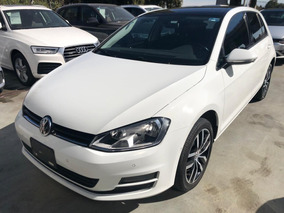 Volkswagen Golf 1.4 Highline Dsg 2017