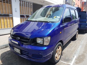 Toyota Town Ace Just Low Gl