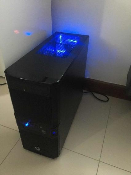 Pc Gamer Phenom Ii X4 965 3.4ghz R7 260x 12gb Ram Ddr3 Hd1tb