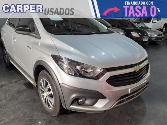 Chevrolet Onix Activ Extra Full 2018 Muy Buen Estado