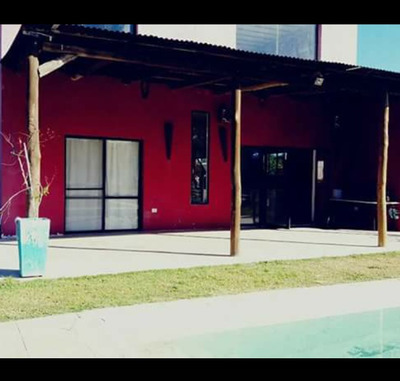 Casa Quinta Country Robles Centro