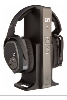 Auriculares Sennheiser Rs 175 Rf Wireless