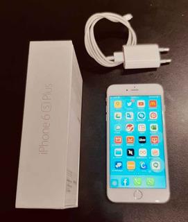iPhone 6 S Plus De 64gb Usado Como Nuevo Teléfono Celular
