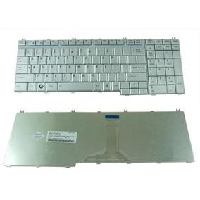 Teclado Para Notebook Toshiba Part Number Mp-06873us-930
