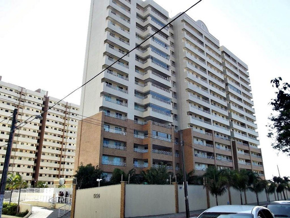 Apartamento Na Parquelândia - Lazer Completo, Garagem