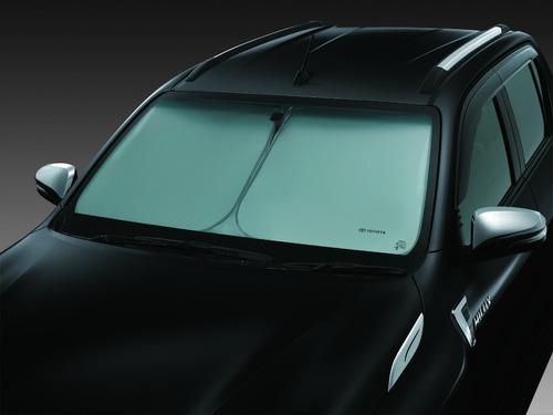 Imagen 1 de 2 de Parasol Frontal Original Toyota