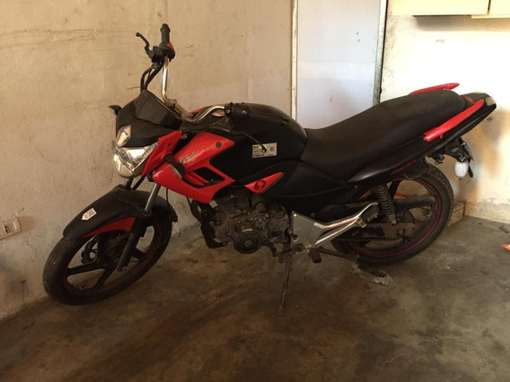 Remato Moto Ytalika 180