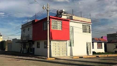 Casa Venta En Pachuca