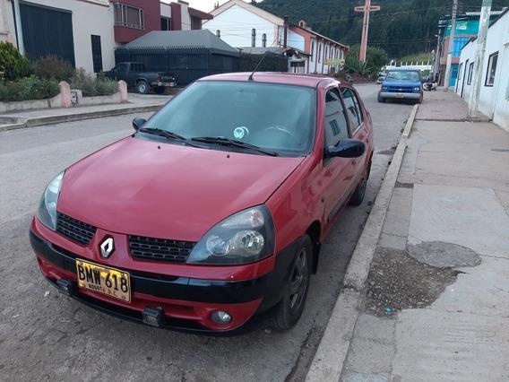 Renault Symbol Autentique