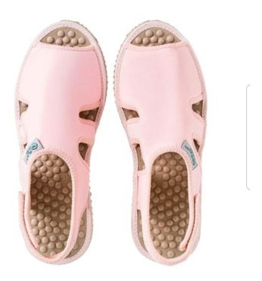 Sandálias Para Diabéticos Câimbras Ross 42