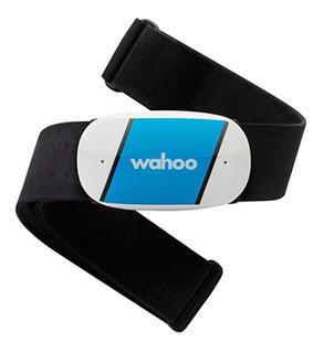 Sensor Ritmo Cardiaco Wahoo Tickr Ciclismo Alto Rendimiento