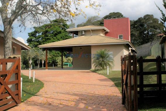 Chácara À Venda Em Porto Bragança - Ch244931