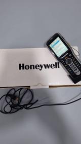 Coletor Dados Laser Honeywell Ótimo Estado!