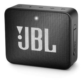 Caixa Bluetooth Jbl Go2 Original Lacrada Várias Cores