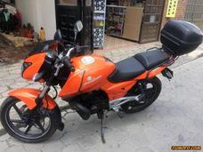 Bajaj Pulsar 200 Oil Cooled