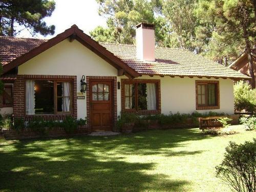 Imagen 1 de 11 de Casa De 4 Ambientes Con 3 Baños Pinamar Norte