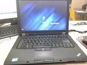 Notebook Lenovo T410 -core I5 4gb De Memória Hd De 1 Tera Tb