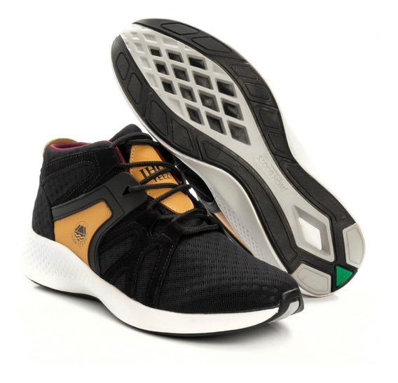 Kit 2 Tenis Jhon Boots Sapato Homem Lançamento 30% Off