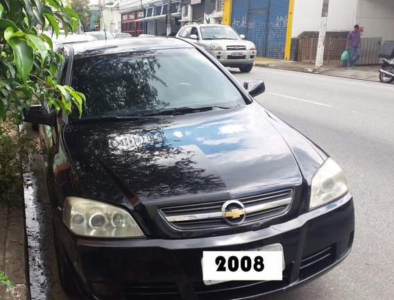 Chevrolet Astra 2.0 Advantage Flex Power Aut. 5p