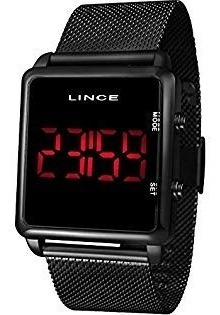 Relogio Lince Led