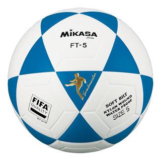 Balon De Futbol Mikasa - Balon Numero 5 Futbol Mikasa Ft5