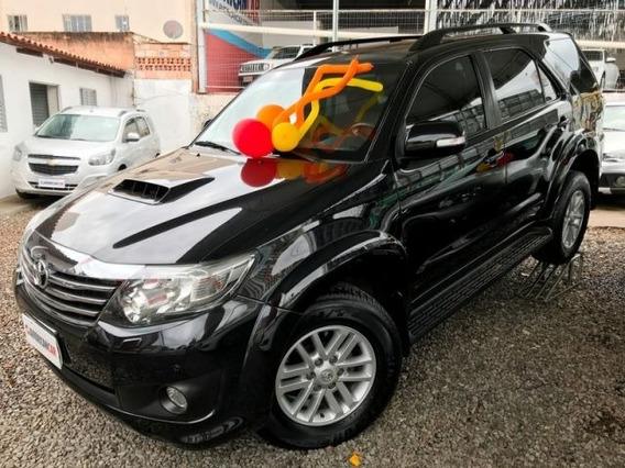 Hilux Sw4 3.0 Srv 4x4 16v Turbo Intercooler Diesel 4p