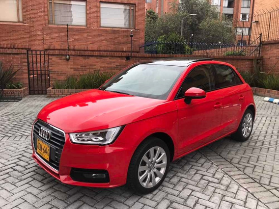 Audi A1 Ambition At