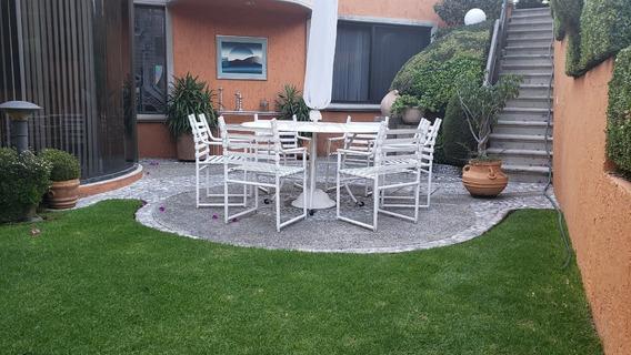 Ahuehuetes Sur Renta Loft Conjunto De Casas Entrada Ind (vw)