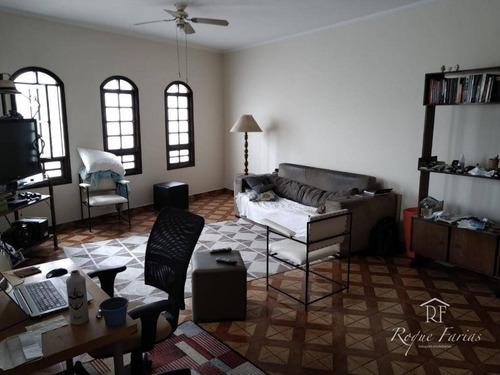 Imagem 1 de 30 de Sobrado Com 3 Dormitórios À Venda, 200 M² Por R$ 560.000,00 - Jaguaré - São Paulo/sp - So0706