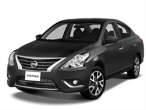 Nissan Versa 1.6 V-drive Okm   $800.000 Y Cuotas