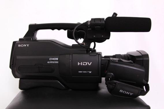 Filmadora Sony Hdrhd1000 Usada