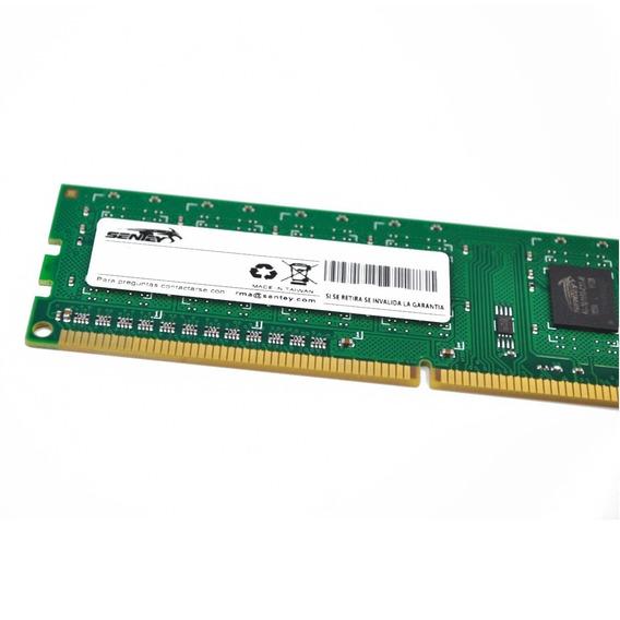 Memoria Sentey Ddr4 16gb 2400mhz Value Performance 1.2v