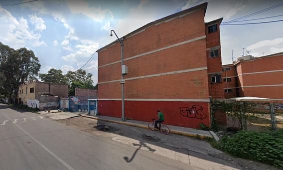 Magnifico Departamento Las Arboledas (tláhuac)