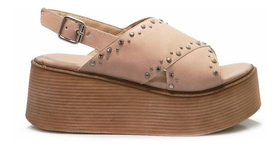 Zapatos Sandalias Mujer Savage Verano Livianas Originales