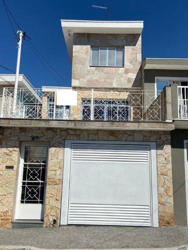 Imagem 1 de 30 de Sobrado Com 3 Dormitórios À Venda, 140 M² Por R$ 600.000,00 - Jardim Cidade Pirituba - São Paulo/sp - So1507
