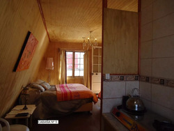 Arriendo Cabaña 2 Personas En El Quisco $20.000 Diarios