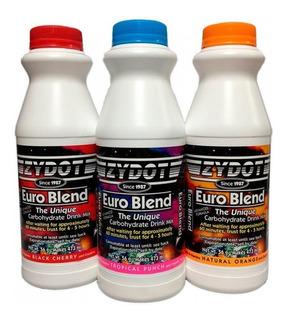 Euro Blend Ultimate De Zydot Usa Detox Orina