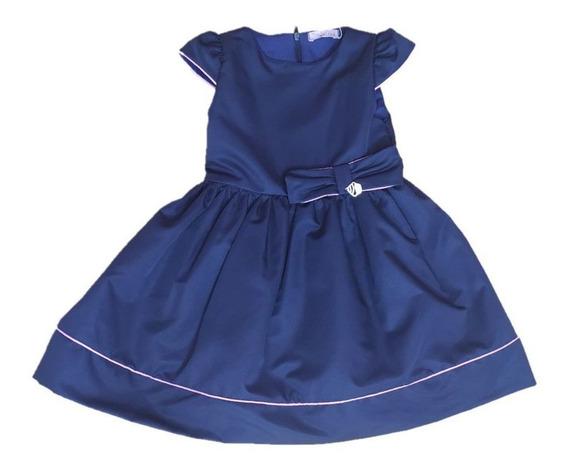 Vestido Infantil Mon Sucré Lider De Torcida 280