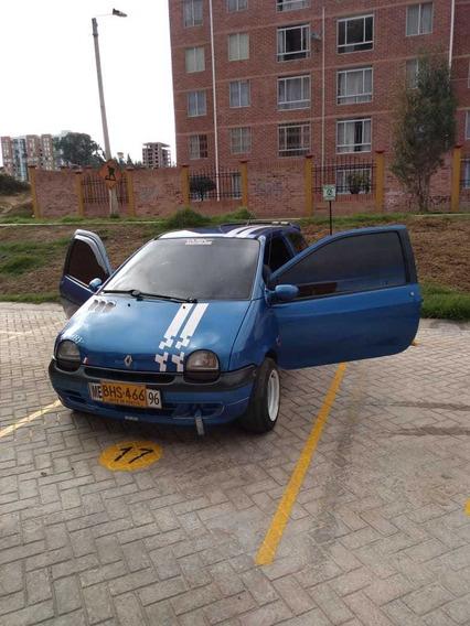 Renault Twingo Fase 1