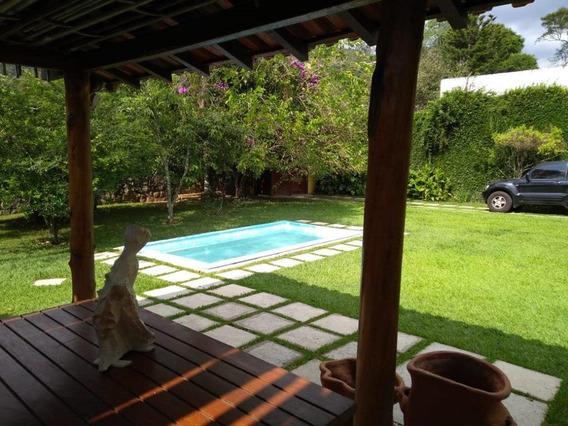Casa Em Cascata Do Imbuí, Teresópolis/rj De 176m² 3 Quartos À Venda Por R$ 550.000,00 - Ca256321
