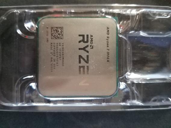 Amd Ryzen 7 1800x + Cooler Wraith Spire