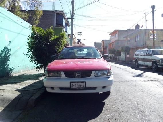 Nissan Tsuru Gsi T/m 2013