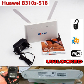 Huawei B310s 518 - Modems en Mercado Libre Perú