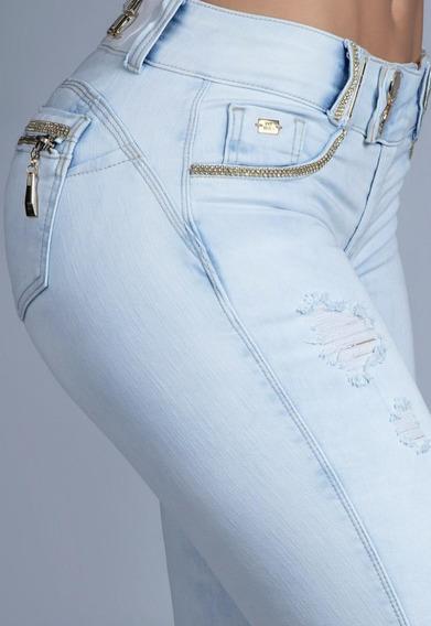 Calça Jeans Pit Bull Levanta Bumbum Ref. 30331