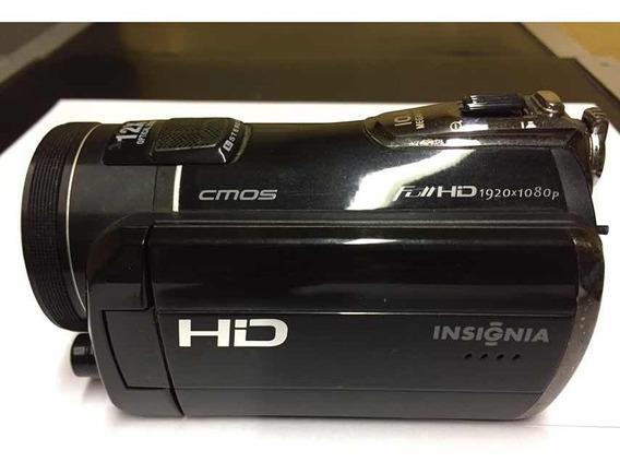 Filmadora Insígnia Ns-dv111080f Leia Com Atenção